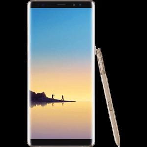 Samsung Galaxy Note 8 Repairs