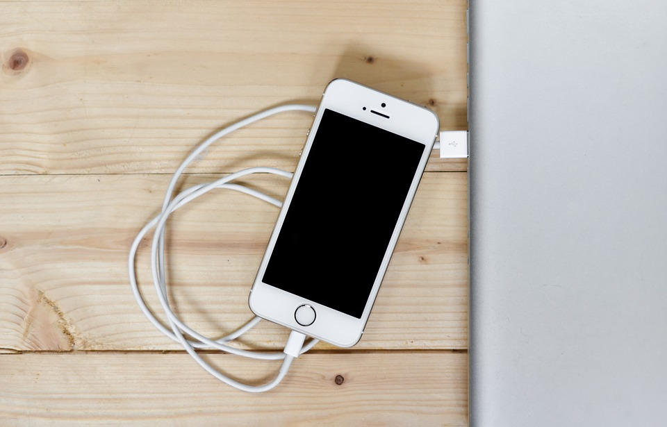 How To Fix An Iphone Not Charging