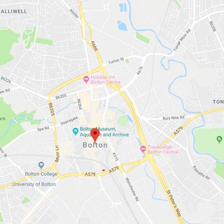 Iphone Repairs Bolton