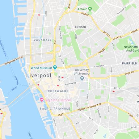 Iphone Repairs Liverpool