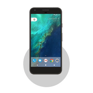 Google Pixel Featured