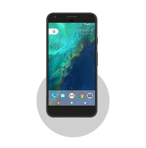 Google Pixel Featured