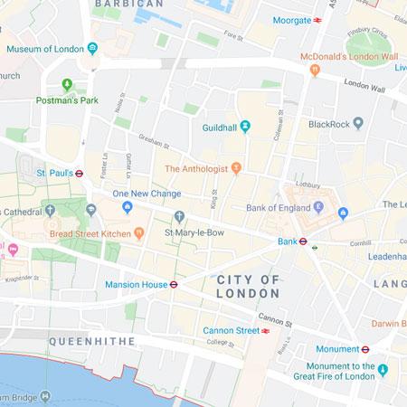 Huawei Repairs City Of London
