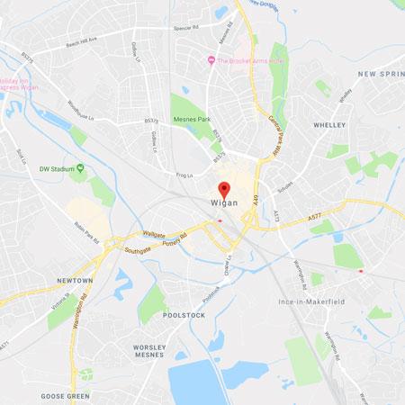 Huawei Repairs Wigan