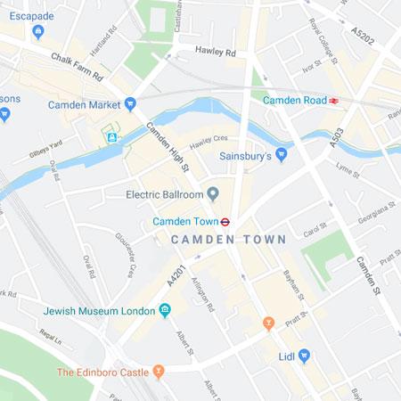 Iphone Repairs Camden