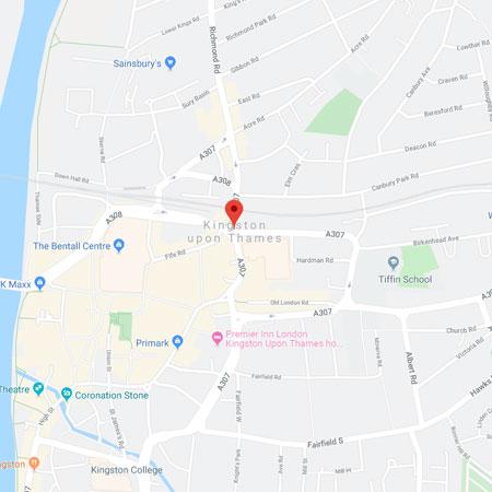 Iphone Repairs Kingston Upon Thames