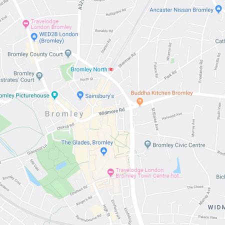Samsung Repairs Bromley