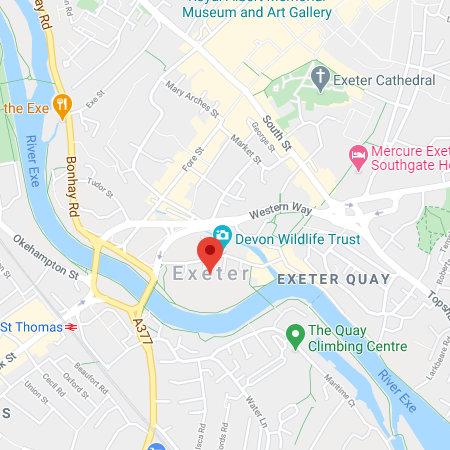 Huawei Repairs Exeter