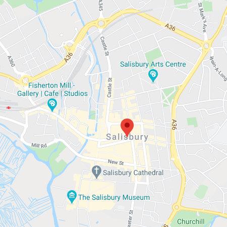 Iphone Repairs Salisbury