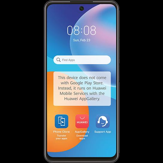 Huawei P Smart 2021 Repairs