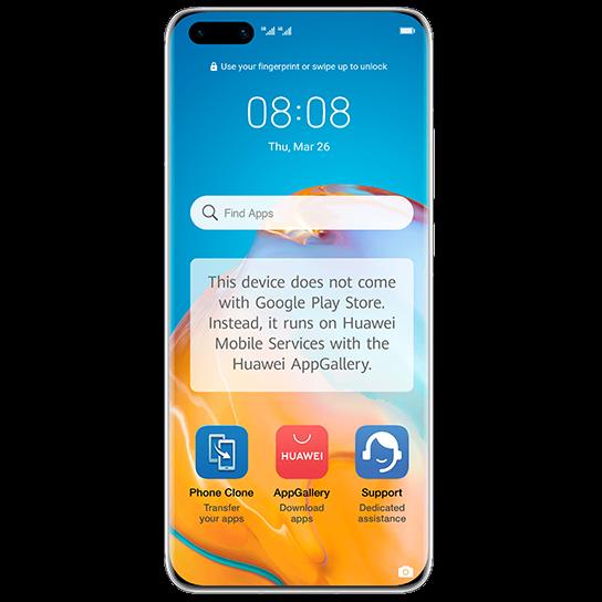Huawei P40 Pro Plus Repairs