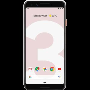 Google Pixel 3 Repairs