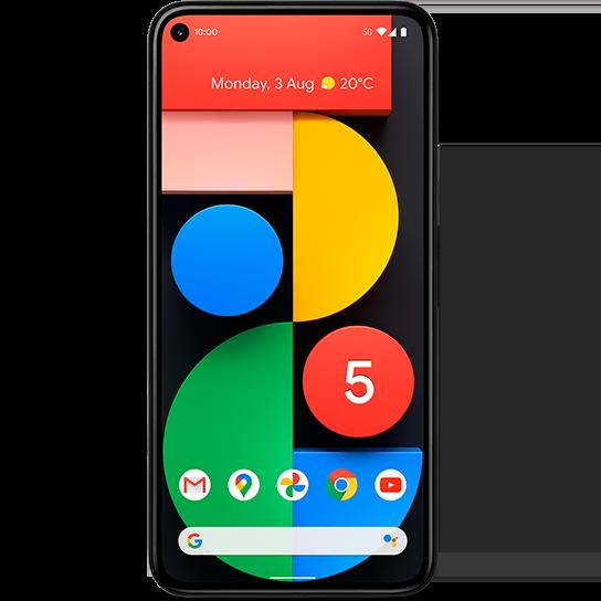 Google Pixel 5 Repairs