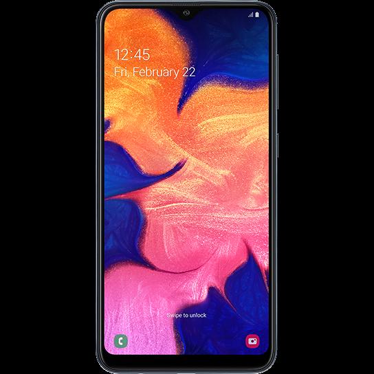 Samsung Galaxy A10s Repairs