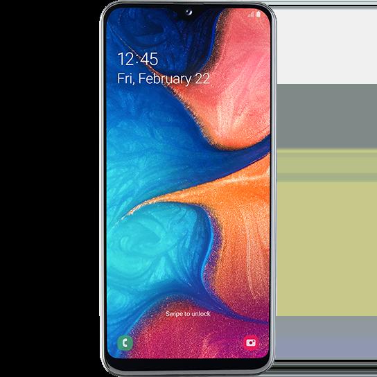 Samsung Galaxy A20 Repairs