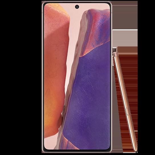 Samsung Galaxy Note 20 Repairs