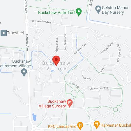 Google Pixel Screen Repairs Buckshaw Village