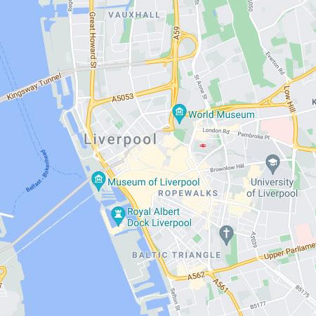 Google Pixel Screen Repairs Liverpool
