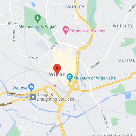 Google Pixel Screen Repairs Wigan