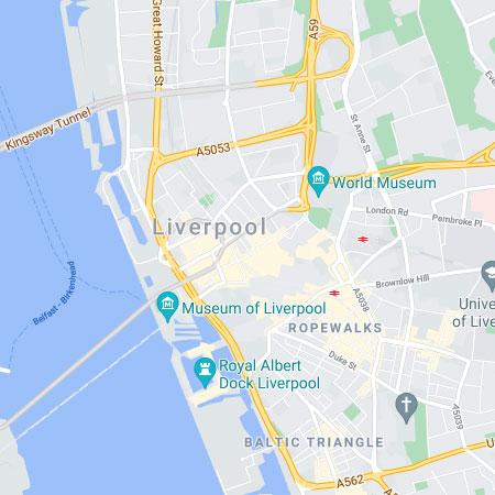 Sony Xperia Screen Repairs Liverpool