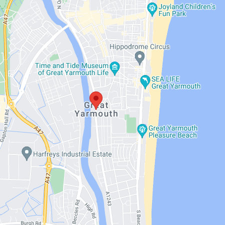 Great Yarmouth Screen Repairs