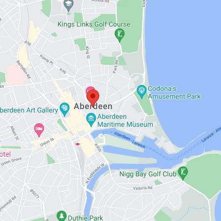 Iphone Screen Repairs Aberdeen