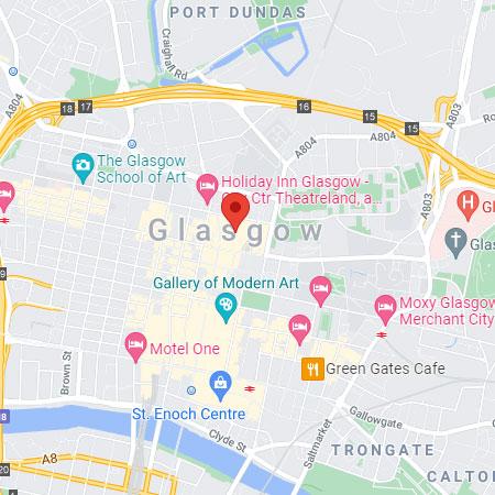 Iphone Screen Repairs Glasgow