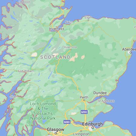 Iphone Screen Repairs Scotland