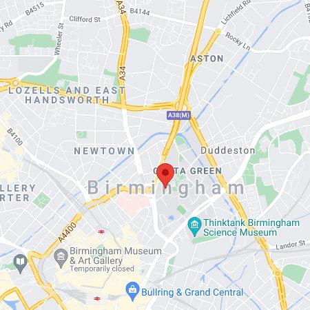 Iphone Screen Repairs Birmingham