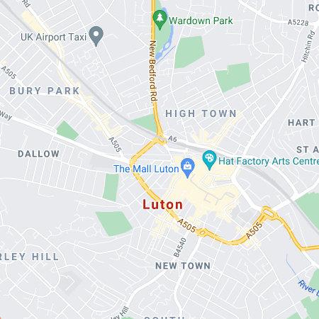 Luton Screen Repairs
