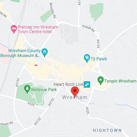 Wrexham Screen Repairs