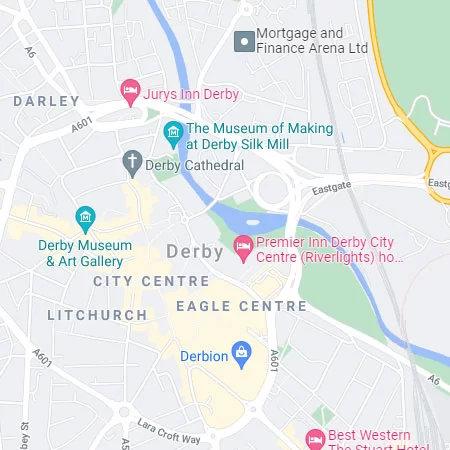 Derby Screen Repairs