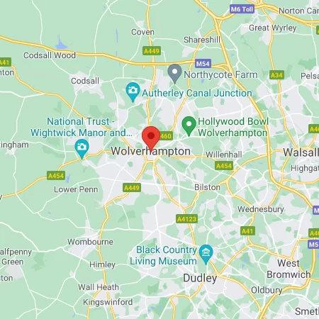 Wolverhampton Screen Repairs