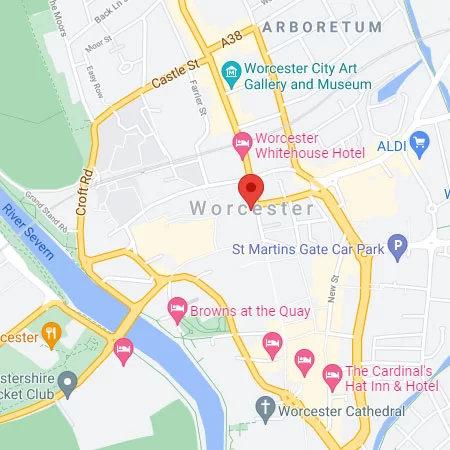 Worcester Screen Repairs