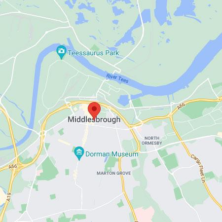 Screen Repairs Middlesbrough