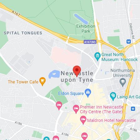 Newcastle Screen Repairs